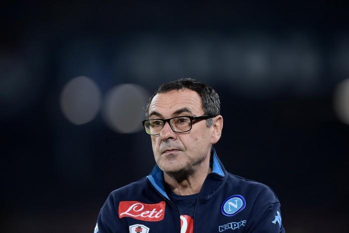 Il Napoli batte 3-0 il Palermo: le voci del post partita