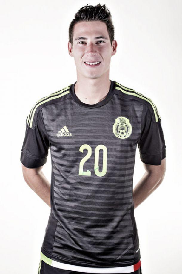 Conoce a Mauro Laínez, mediocampista de la Selección Nacional Sub-20