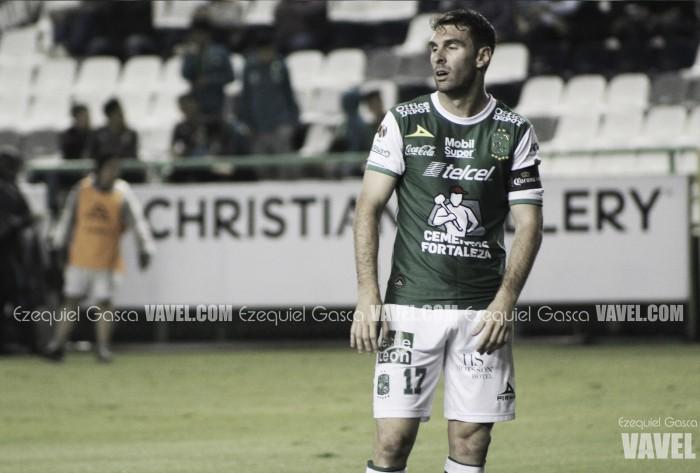 Actualidad del León preocupa a Mauro Boselli