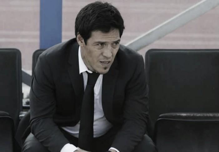 """Mauro Camoranessi: """"Hay que corregir a futuro"""""""