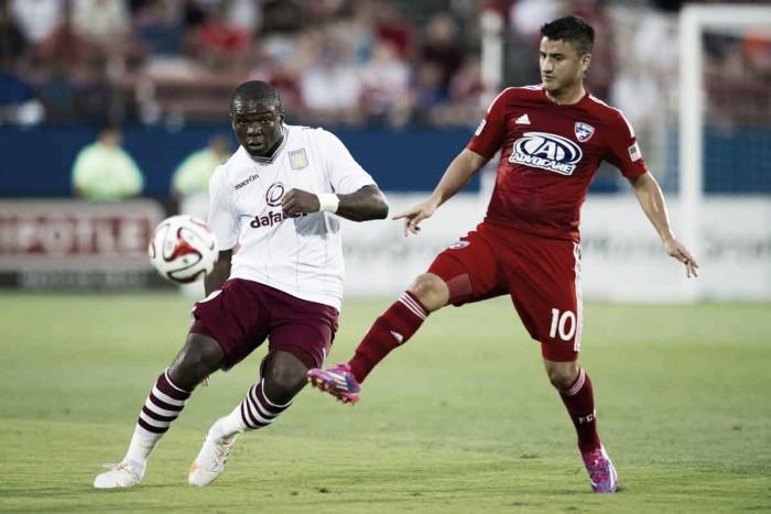 FC Dallas, en apuros tras lapérdida de su estrella