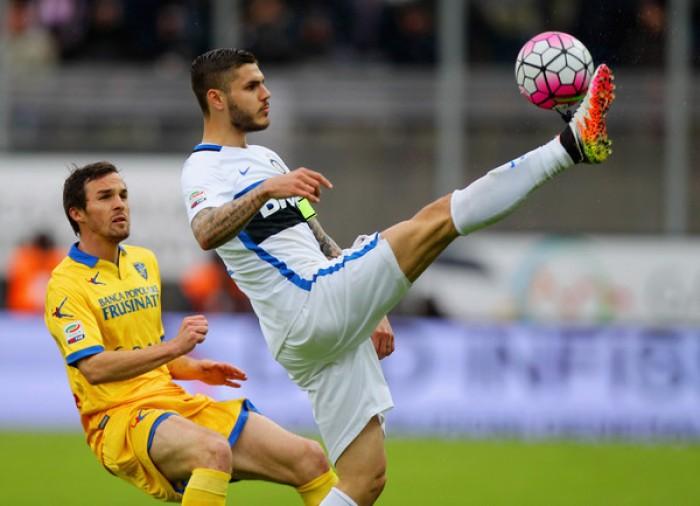 """Inter, Icardi: """"Voglio vincere qui"""""""