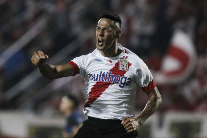 Reporte: Mauro Quiroga apunta a Necaxa