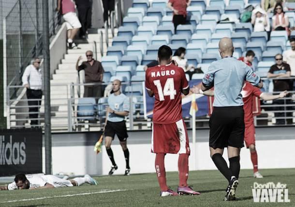 Real Murcia CF 2013/2014