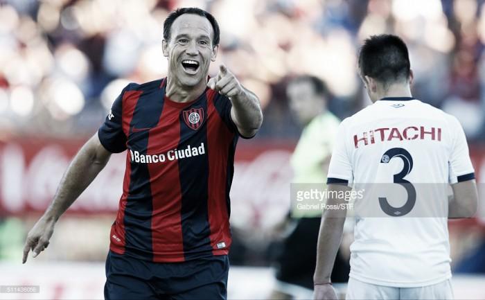 Resumen San Lorenzo VAVEL: Mauro Matos