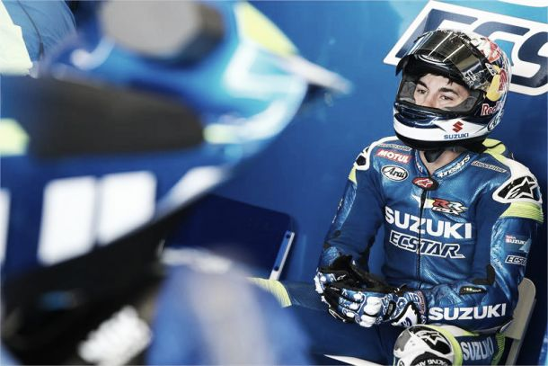 "Maverick Viñales: ""Ir a Le Mans es positivo"""