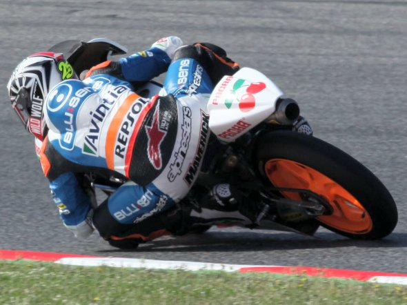Montmelò: Seconda pole per Vinales