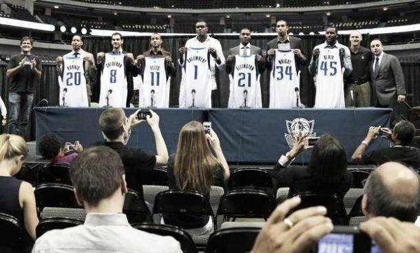 Dallas Mavericks 2013/2014
