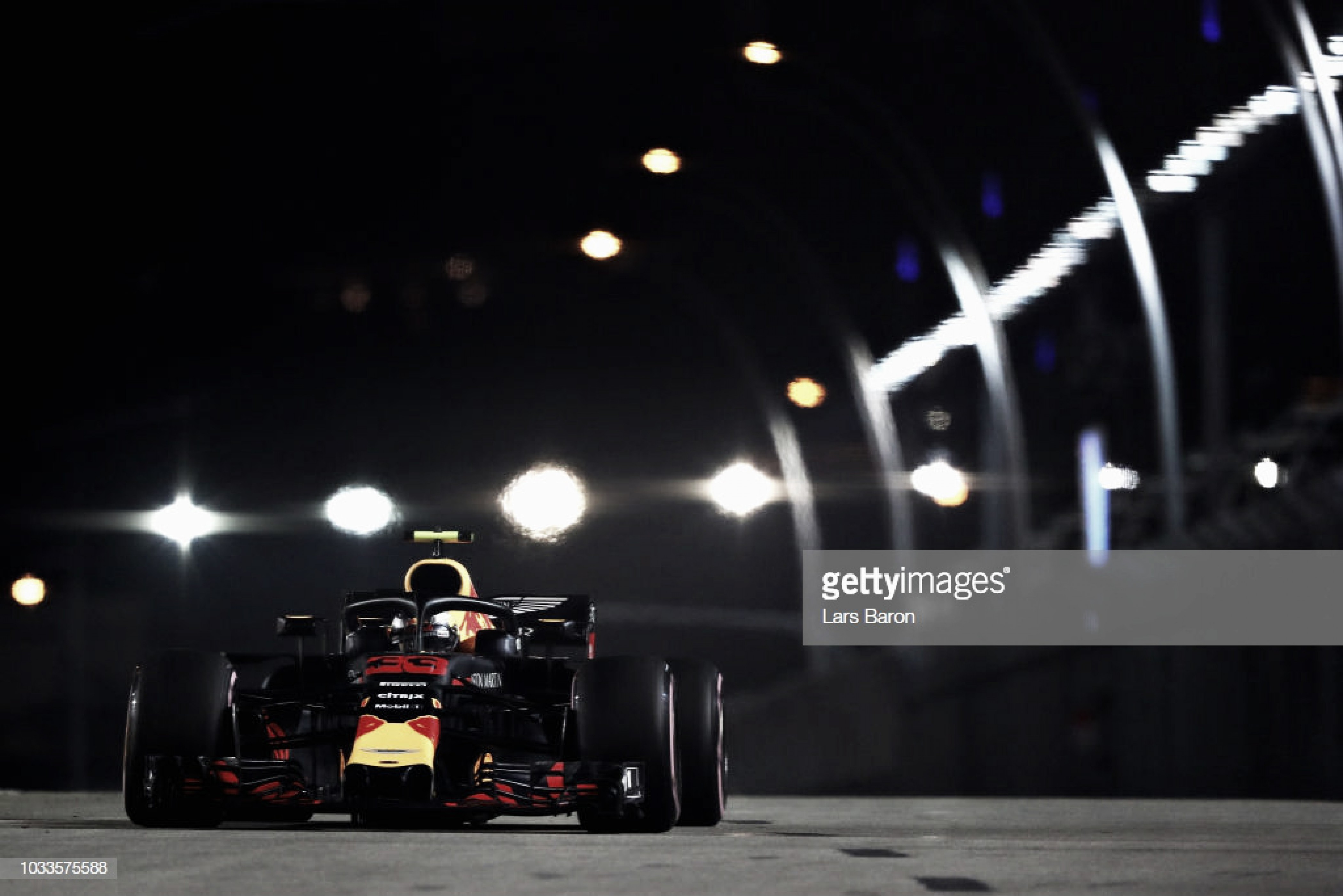 """Max Verstappen: """"Este segundo puesto lo siento como una victoria"""""""