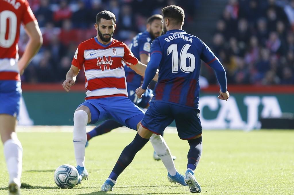 La vuelta de Gonalons, un alivio para Diego Martínez