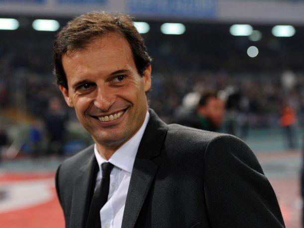 """Allegri: """"Coppa Italia obiettivo primario"""""""