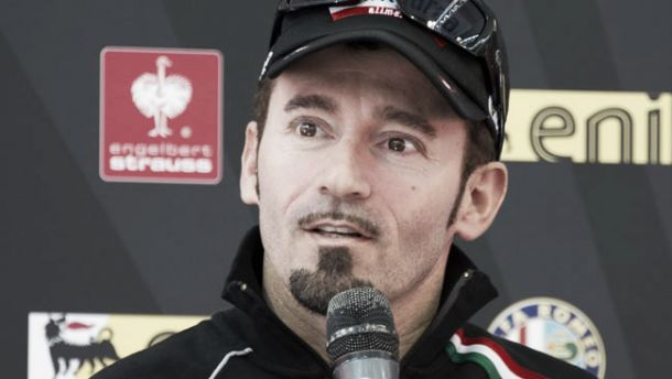 "Max Biaggi: ""A Brno punto tutto su Jorge Lorenzo"""