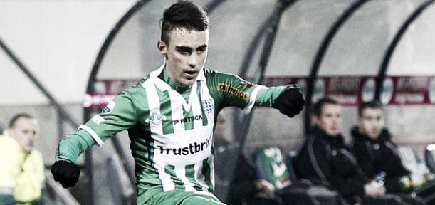 El PEC Zwolle teme por Max de Boom