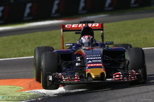 "F1 Verstappen: ""A Singapore punti obbligatori"""