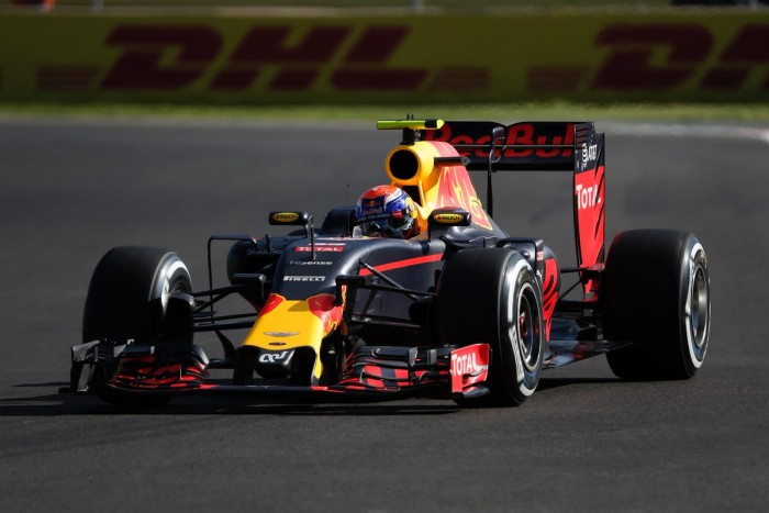 Max Verstappen lidera última sessão de treinos livres para o GP do México