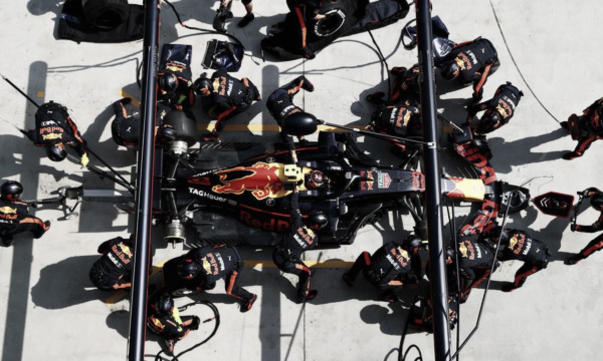 La FIA podría introducir cambios en los pitstop para evitar más incidentes