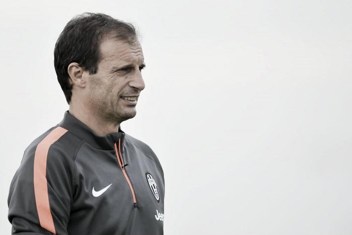 Juventus, senza Cuadrado si studiano le alternative