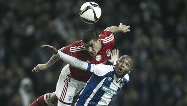 Benfica 0-0 Porto: Águia e Dragão não desataram o nó do clássico