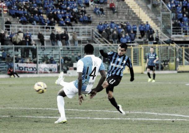 Finisce 1-1 la sfida salvezza tra Atalanta e Chievo