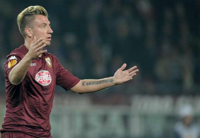 Serie A Torino, si ferma anche Maxi Lopez
