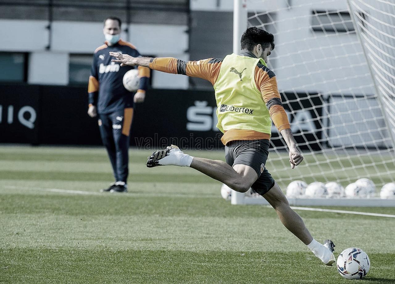 Fuente: Valencia CF
