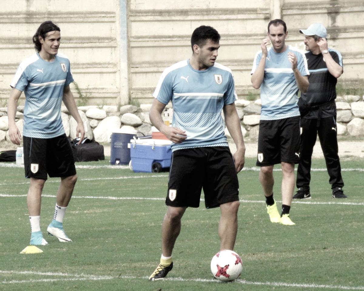 Maxi debuta en la China Cup