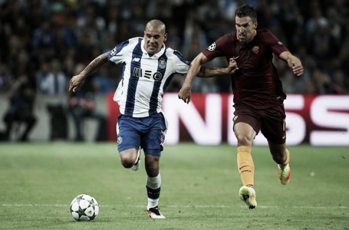 Maxi Pereira se reincorpora con el FC Porto