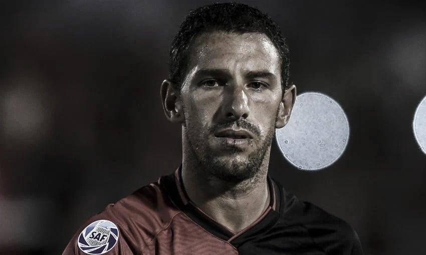 Malas noticias para Newell's: Maxi Rodríguez se pierde los próximos partidos