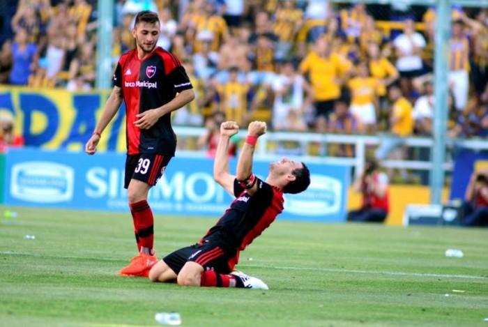 """Maxi Rodriguez: """"Necesitaba una alegría así, es inexplicable"""""""
