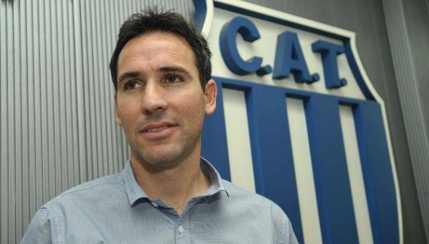 Maxi Salas: el gerente del descenso