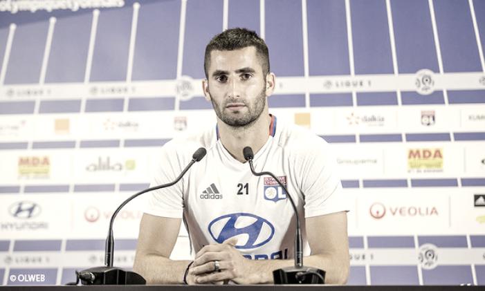 El Lyon se juega el curso sin su capitán