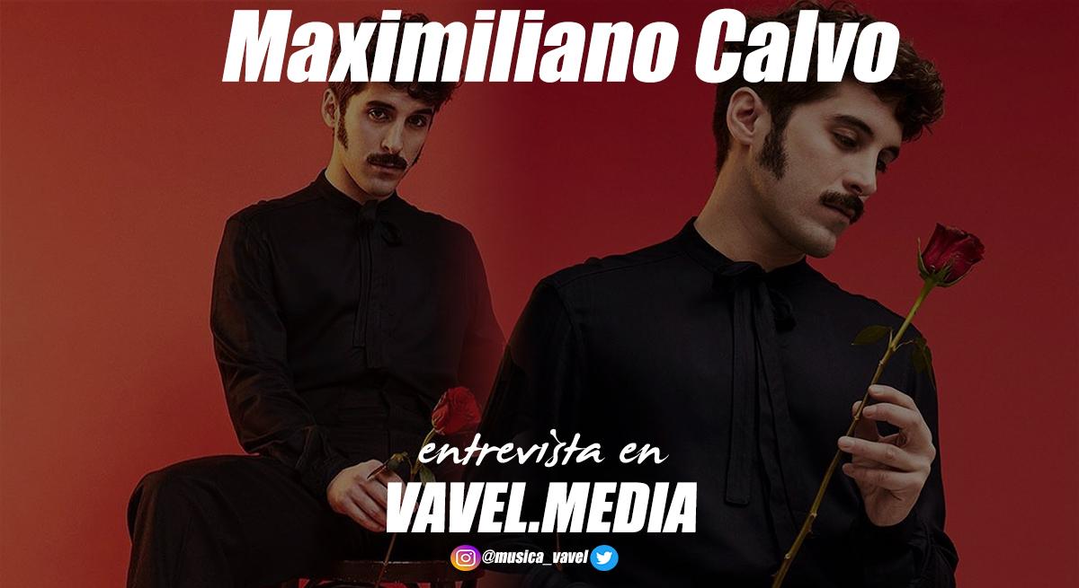 """Entrevista. Maximiliano Calvo:""""El arte es una gran herramienta para luchar contra el miedo"""""""