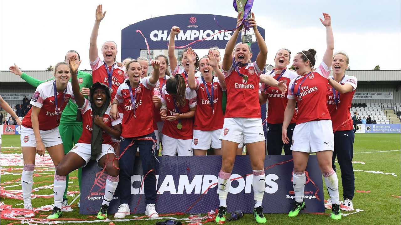 Arsenal Women's Football Club