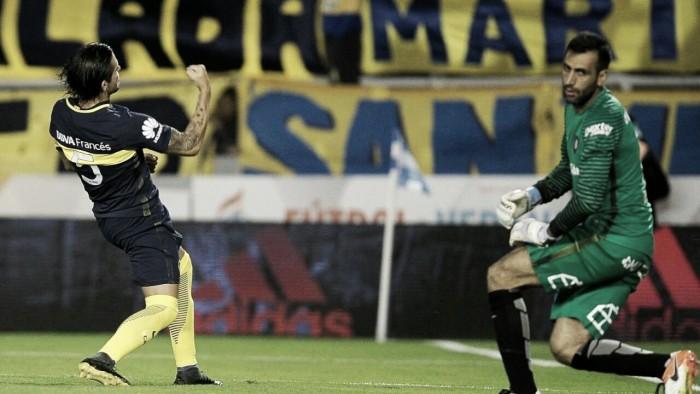 Cómo llega Boca al Superclásico