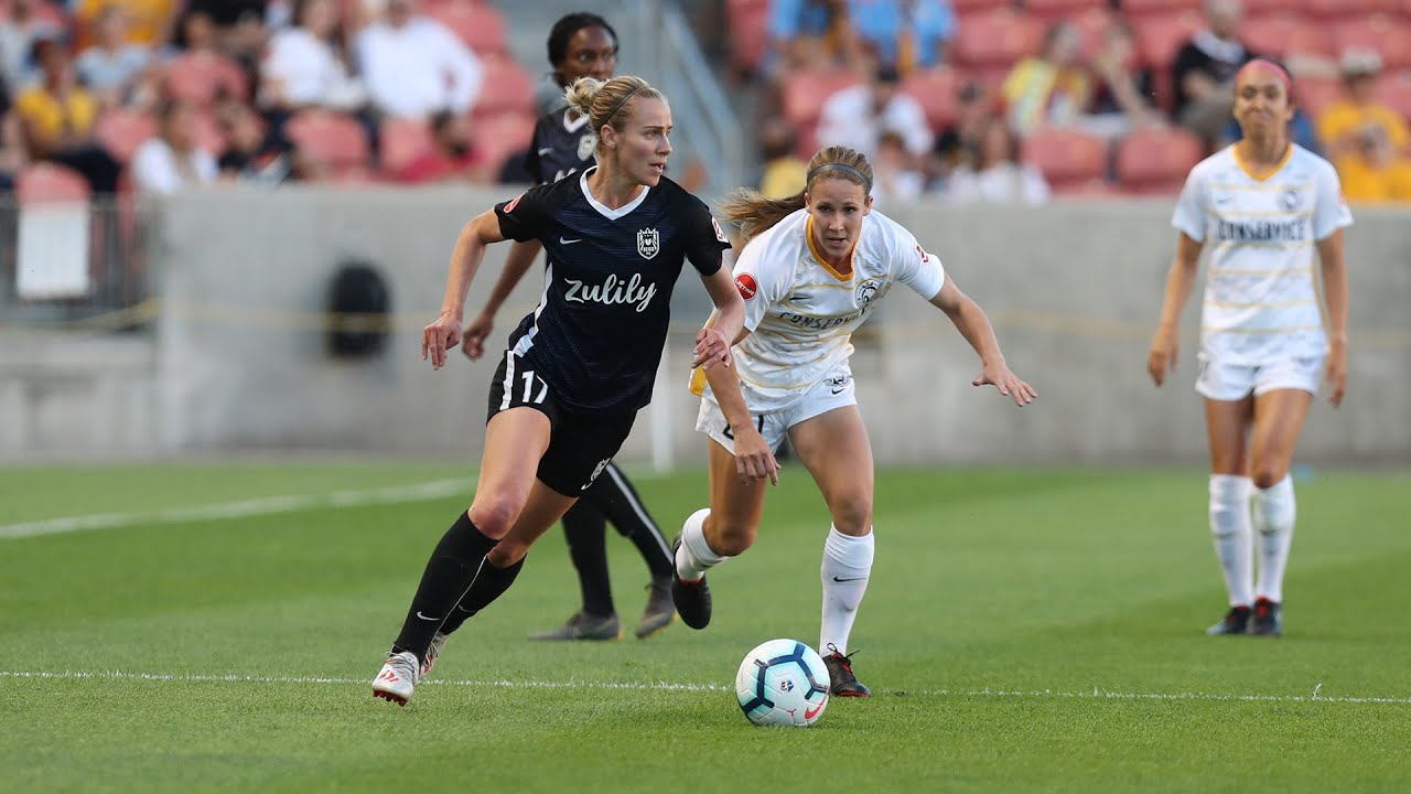 Utah Royals FC vs Reign FC preview: Both teams look to build on their mid-week results