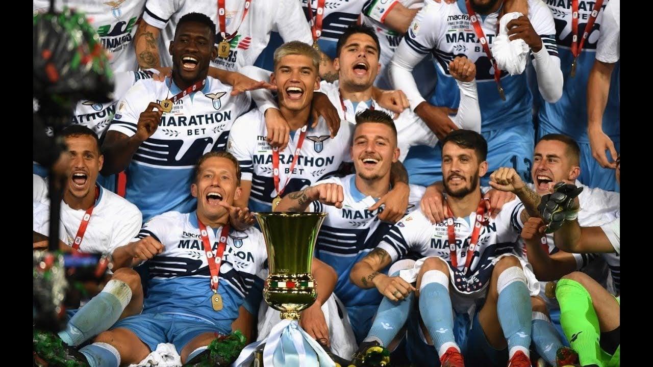 La Società Sportiva Lazio