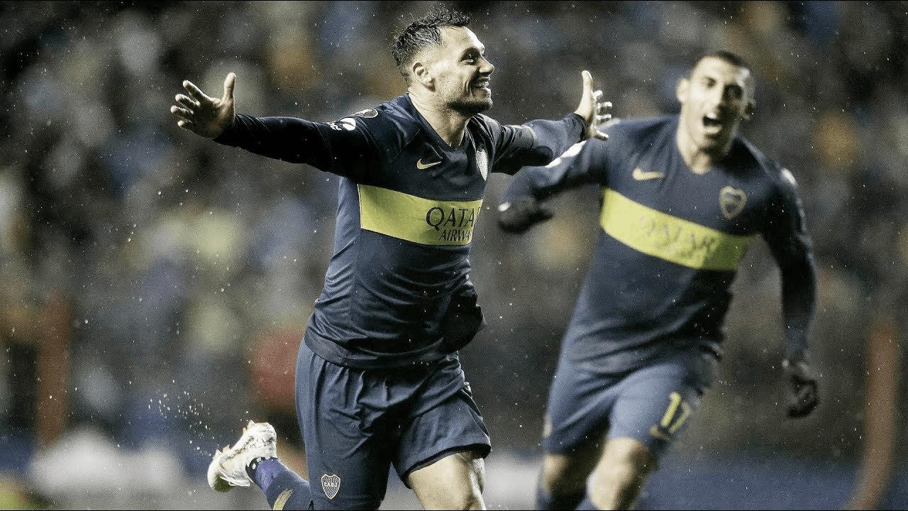 Foto: Boca Juniors Oficial.