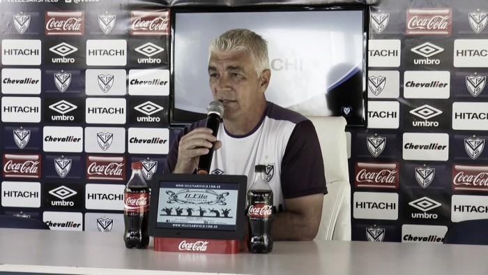 """De Felippe: """"Hay que buscarle la vuelta"""""""