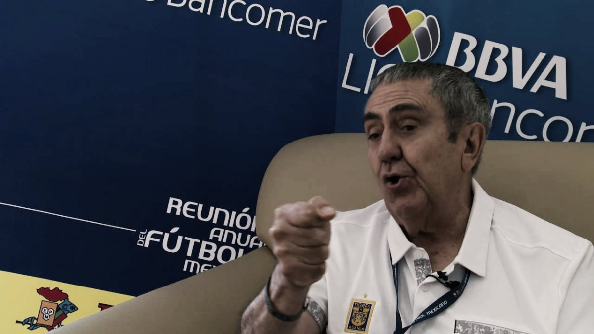 """Ing. Alejandro Rodríguez: """"Tampoco con amenazas se van a arreglar las cosas"""""""