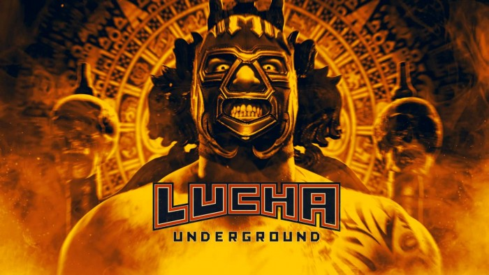 Lucha Underground Possibly On Netflix?