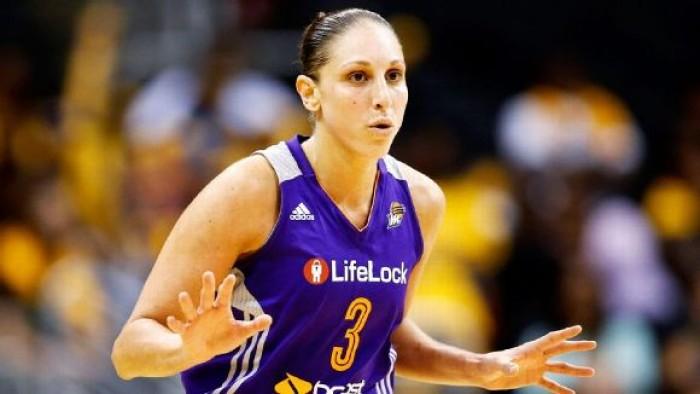 WNBA playoff - Phoenix sbanca Indiana con una super Taurasi: 78-89 per le Mercury