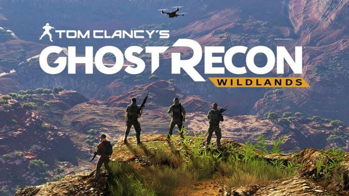 Cada vez esta mas cerca el lanzamiento del Ghost Recon Wildlands