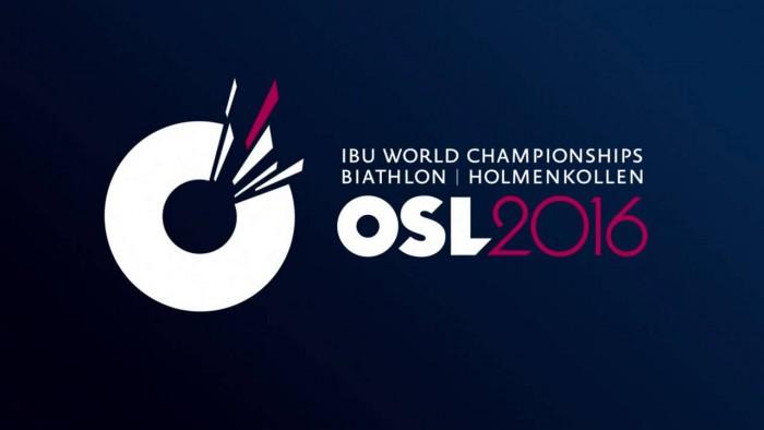 Biathlon: la presentazione dei mondiali di Oslo