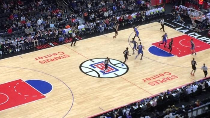 NBA - I Clippers lasciano lo Staples? La nuova arena sorgerà a Inglewood