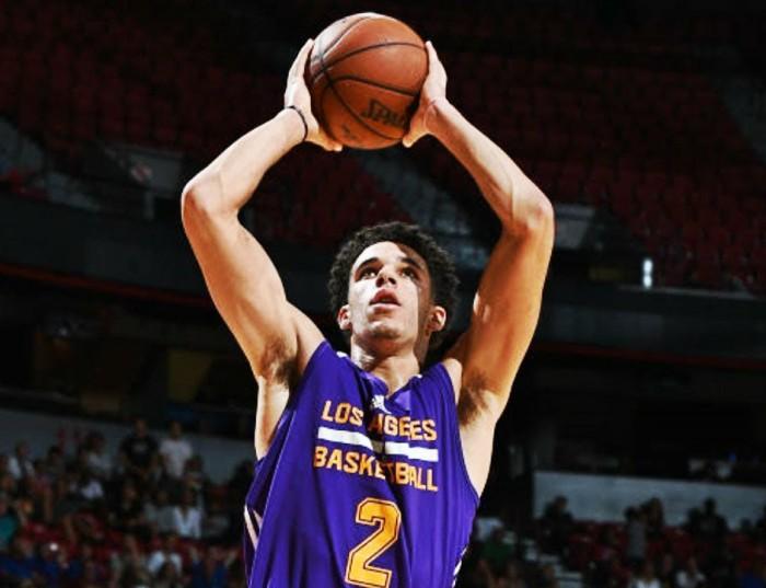 NBA summer League, Lonzo Ball brilla ancora