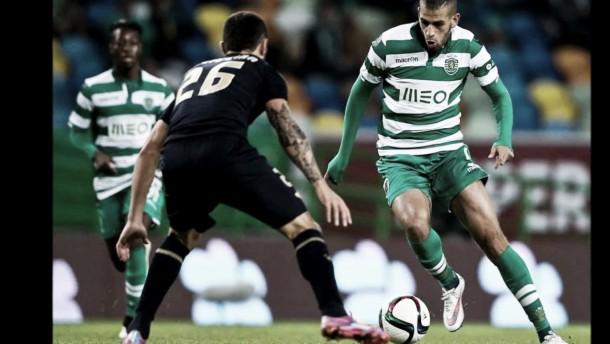 Sporting recebe Moreirense: Líder leão busca a sétima presa