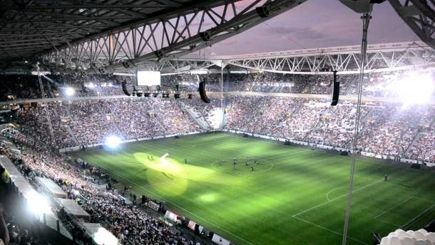Roma 2024, scelti gli undici stadi