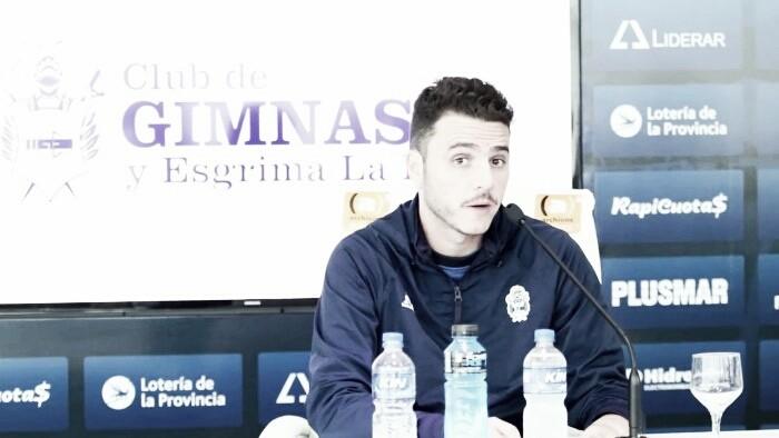 """Mariano Soso: """"Con Unión vamos a cambiar el sistema táctico"""""""