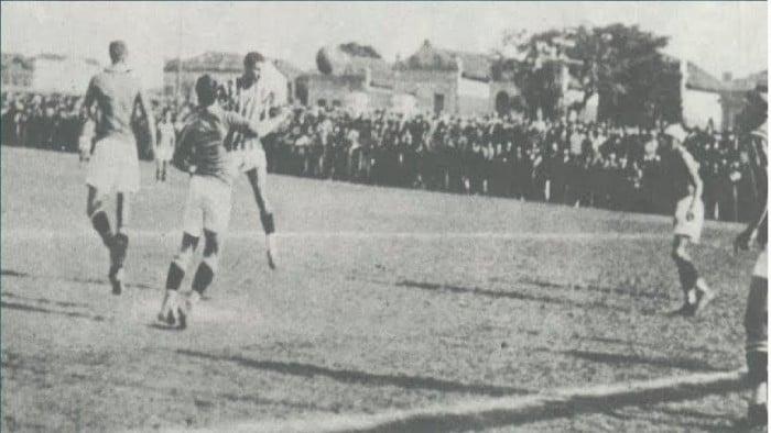 Há 90 anos, Atlético-MG goleava Palestra Itália, atual Cruzeiro, por 9 a 2