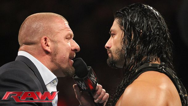 Monday NightRaw6/1/15Review